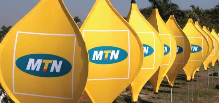 Huge Frustration As MTN Blocks Airtime Recharge Through Banks